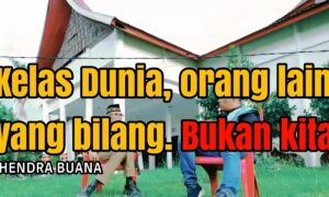 Download Kiprah Mendunia - Hendra Buana (Seniman Lukis) 1