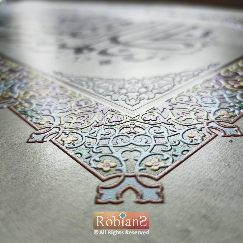 Download Salam seniman. Abadikan hasil karya seni istimewa anda di ROBIANS Arts Store. K... 2