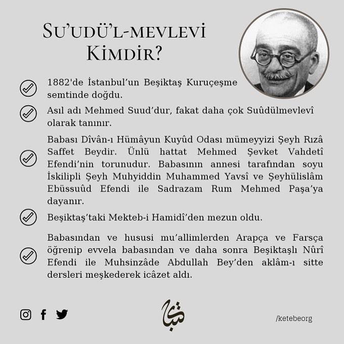 Apk Website For Arabic Calligraphy Vefatının 72. sene-i devriyesinde Mehmed Suud Yavsi Ebüssuudoğlu (Su'udü'l-Mevle... 524 2