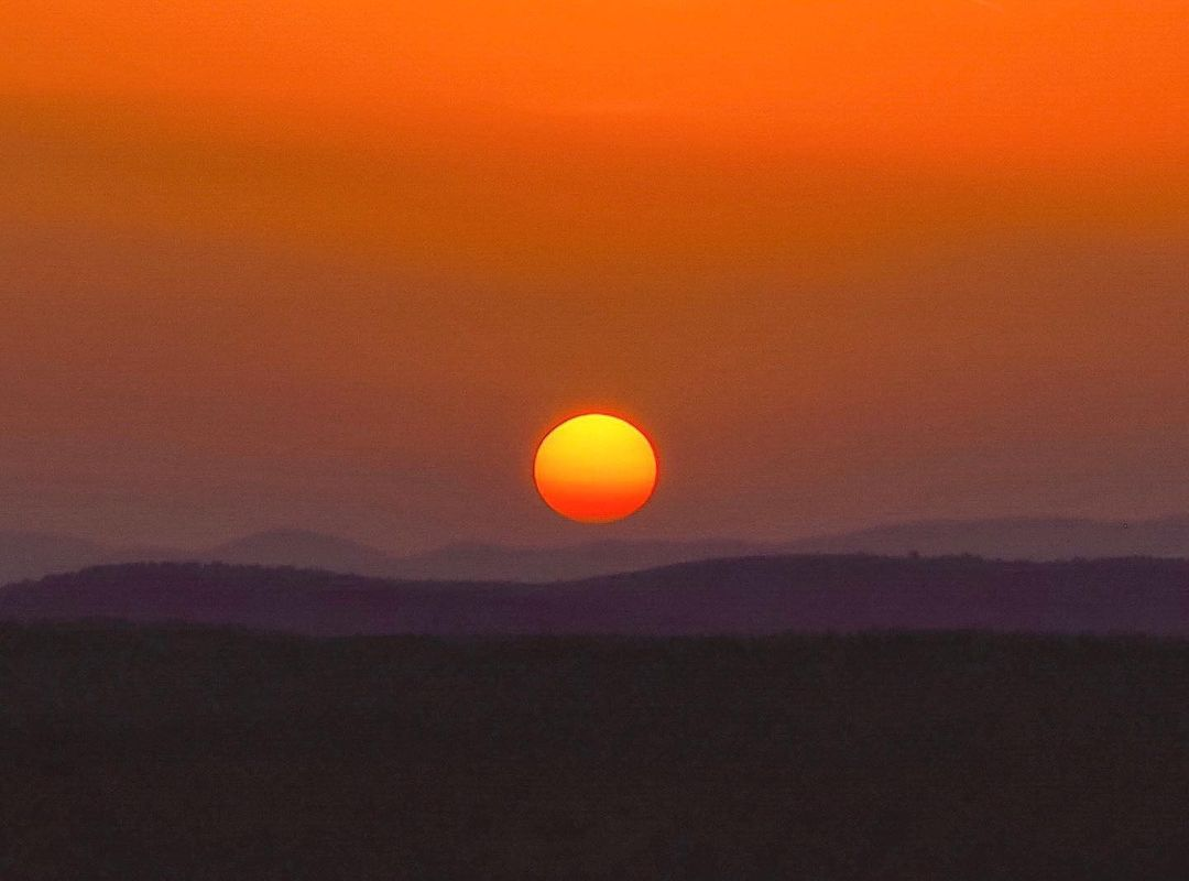Donwload Photo Kaligrafi Günbatımı #sunset #sun…- Osman Ozcay
