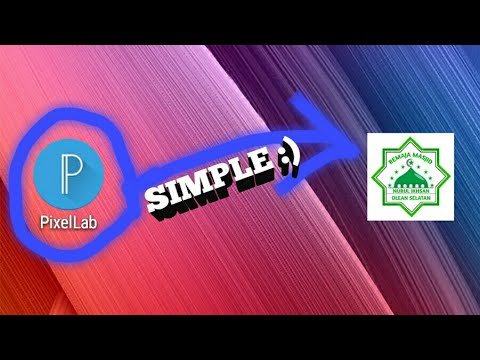 Download Video 🔴Cara Membuat Logo Remaja Masjid!!![Gampang 100%]