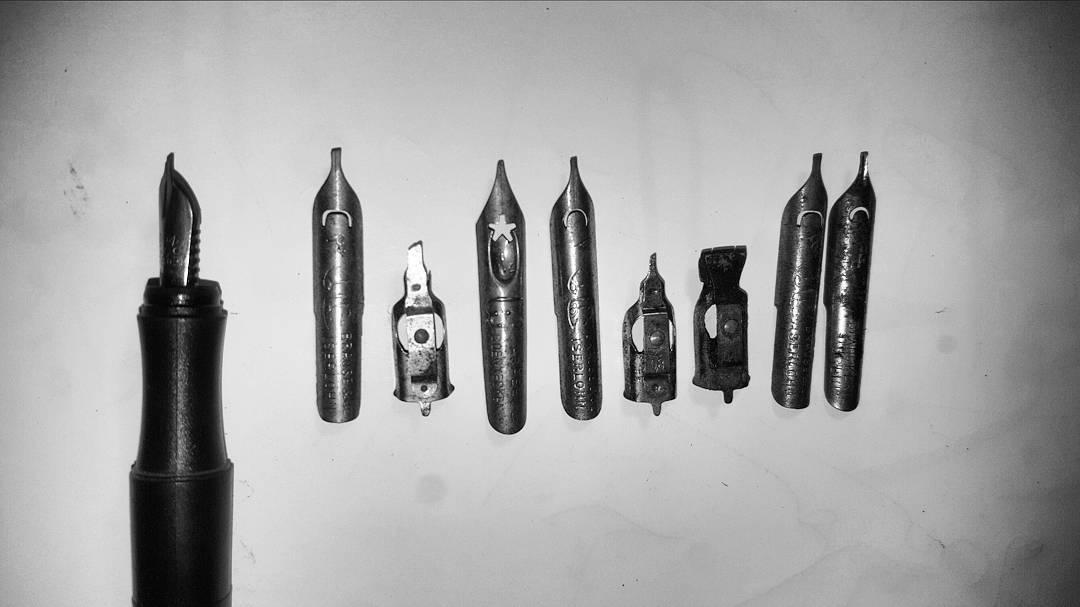 Works Calligraphy Haythamsalmo بعض اللقى الاثرية بين ادواتي التي عثرت عليها في منزلي المدمر والتي كنت بامس الحا... 129 1