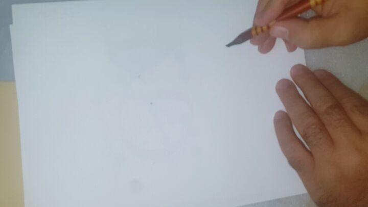 Works Calligraphy Haythamsalmo جمعة مباركة... 83 1
