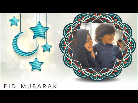 Download Video Eid Mubarak. Special Art, Arabic Calligraphy,  Pencil Drawing. #Calligraphy #Eidmubarak #Dubai #art