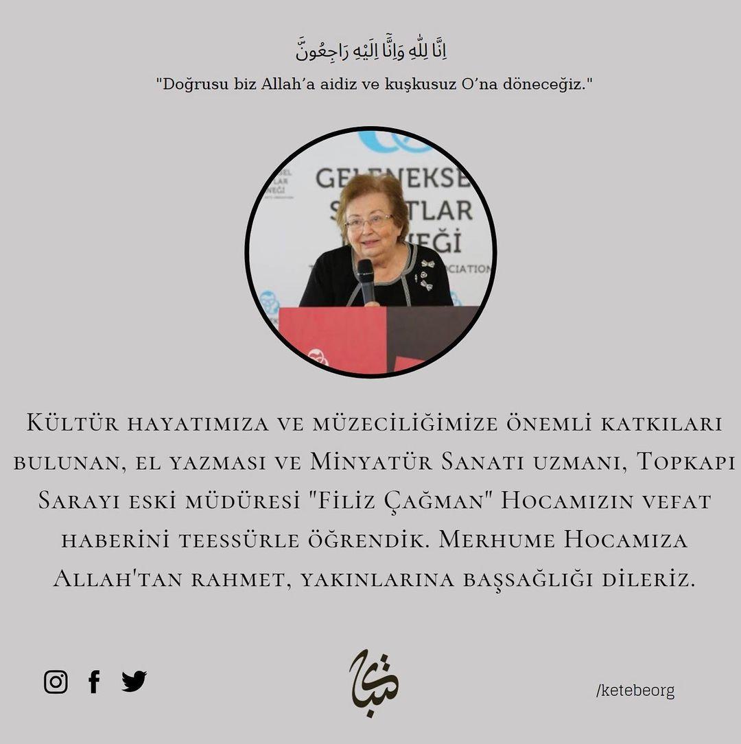 Apk Website For Arabic Calligraphy Kültür hayatımıza ve müzeciliğimize önemli katkıları bulunan, el yazması ve… 219