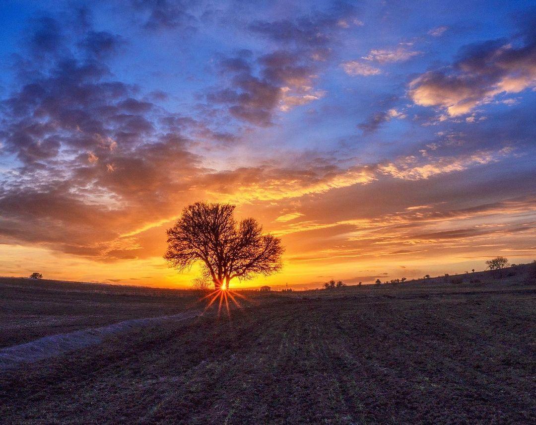 Donwload Photo Kaligrafi #günbatımı #sunset #manzara…- Osman Ozcay