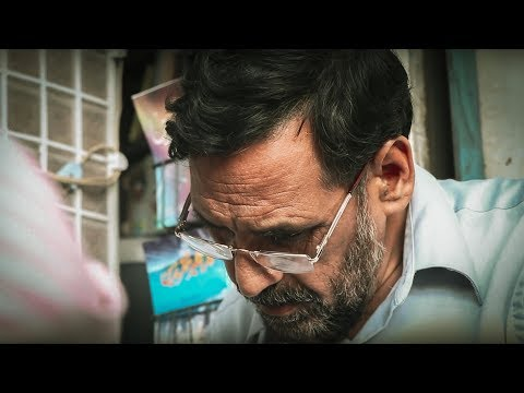 Download Video Old Delhi's Last Calligrapher
