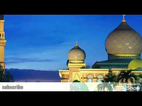 Download Video Surat al fatihah_suara merdu
