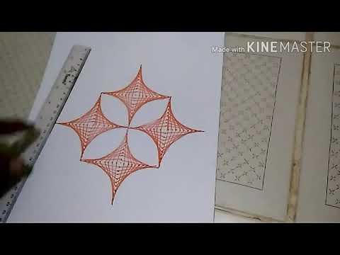 Download Video menggambar untuk ketajaman mata /ketajaman ingatan &anti galao/Drawing spiral 3D