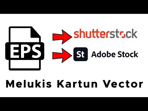 Download Video Melukis Simple Flat Cartoon Vector Untuk Stockphoto