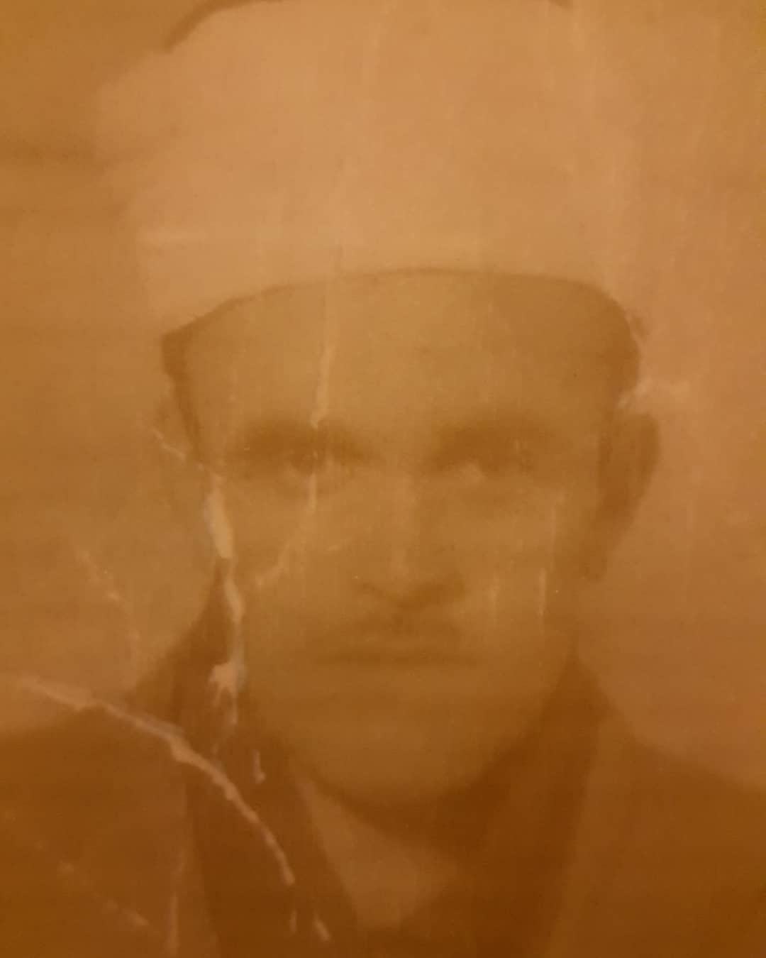 Donwload Photo Babam Hafiz Mehmet Bahri Şahin Efendi Rahmet-i Rahmana kavuştu. Cenazesi virüs t...- Hattat Mahmud 1