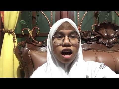 Download Video CARA MEMBUAT STENCIL ART    SENI BUDAYA