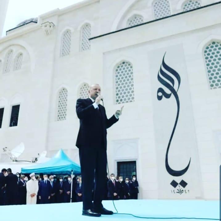 Donwload Photo Khat Unik YA ALLAH , Inscribed by my Teacher @ferhatkurlu . This is during the inaugural s… – Yushaa Abdullah