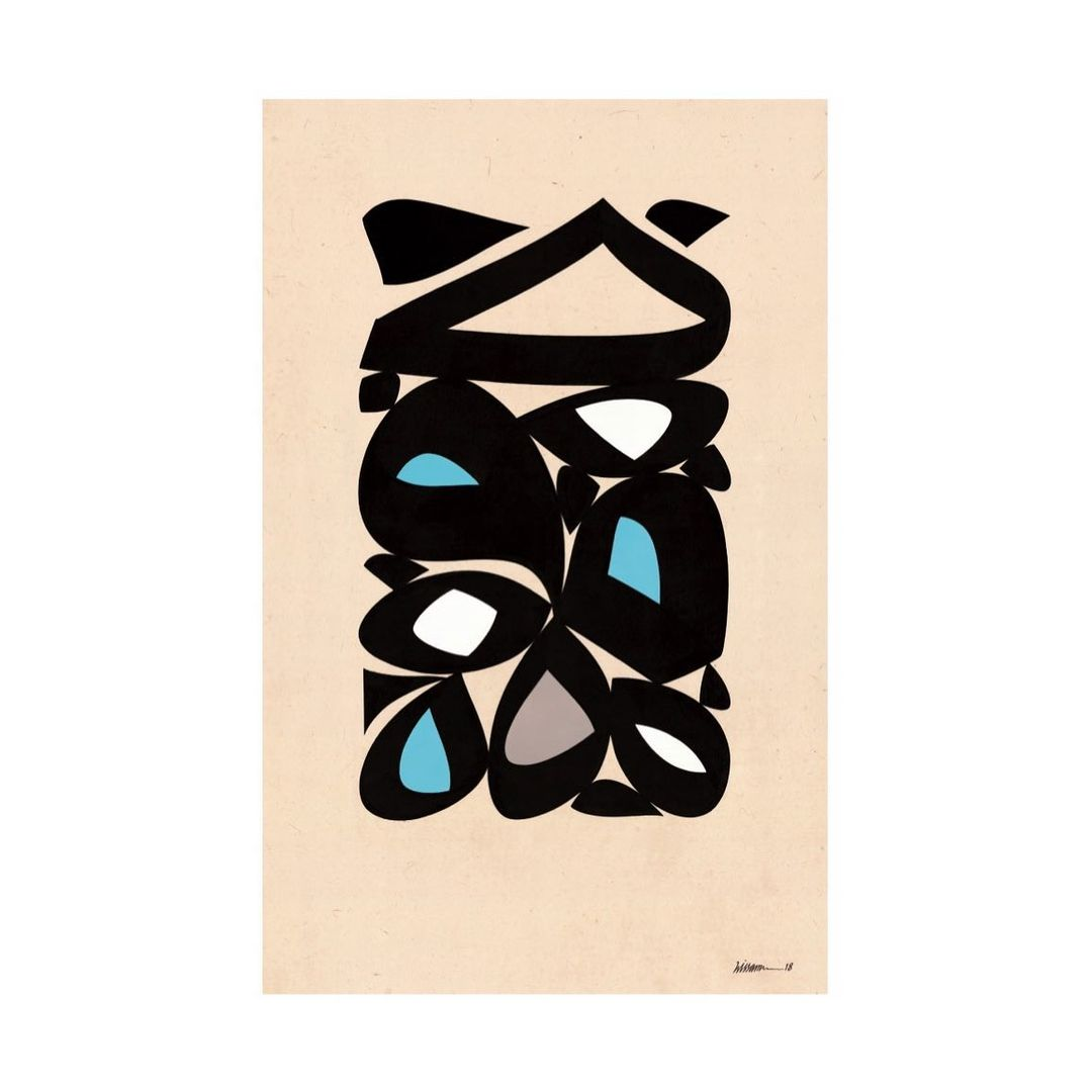 Download Kaligrafi Karya Kaligrafer Kristen Calligraforms. #calligraphy #calligraform #type #wissamshawkat #calligraforms #f...-Wissam 1