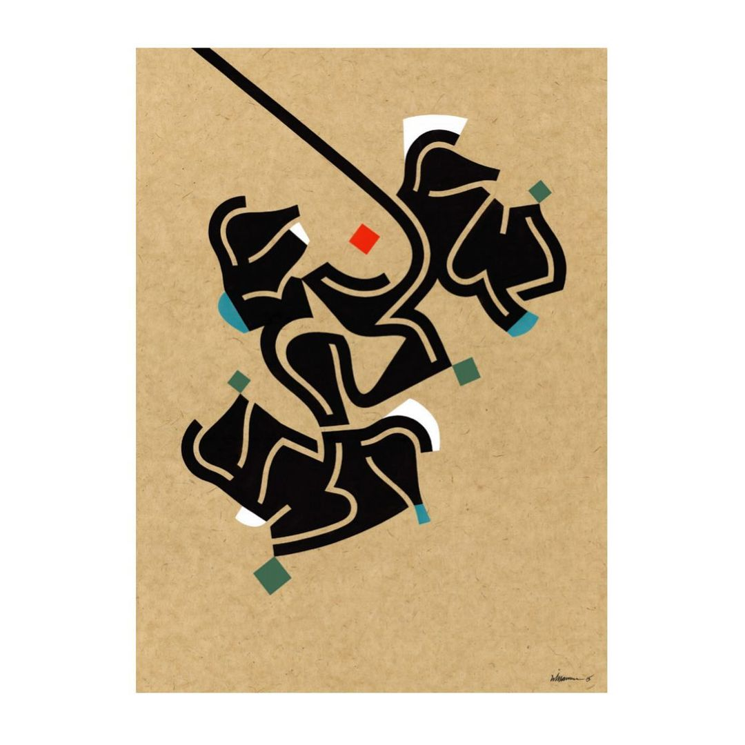 Download Kaligrafi Karya Kaligrafer Kristen Childhood dreams احلام الطفولة ! #wissamshawkat #art #wissam_shawkat #design #me…-Wissam