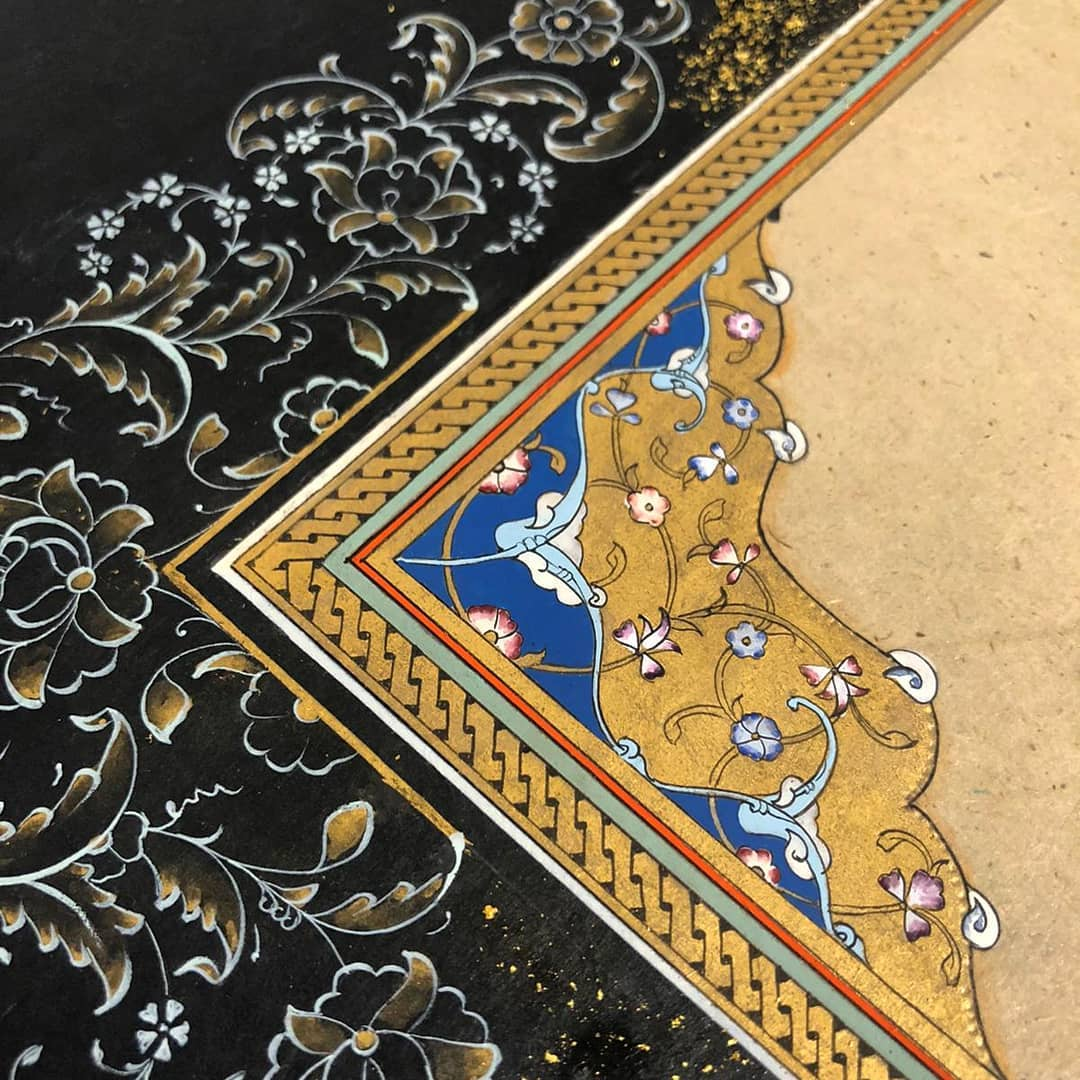 Works Calligraphy Haythamsalmo شراء العبد افضل من تربيته.مثل عربي.افضل لك من ان تنتظره فياتيك بنفسه بكل احترام… 171