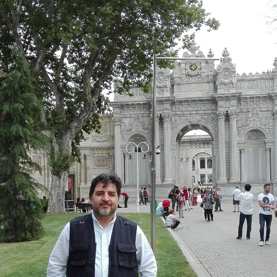 khat/hat/kat Tsulust/Thuluth Mothana Alobaydi Istanbul… 227