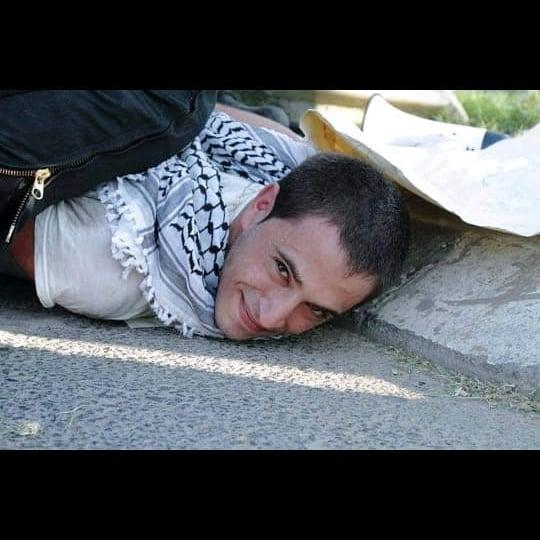 Download Gambar Naskhi Ehab Ibrahim Gaya Turky  #GazaUnderAttack  #savesheikhjarrah  #palestineunderattack... 1