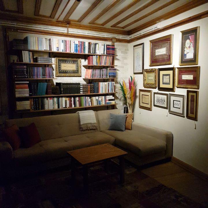 Donwload Photo Zembil Sanat'ı özleyenler?... Kütüphane, Tıpkıbasımlar, kartpostallar, halılar v...- Zembil Sanat 1