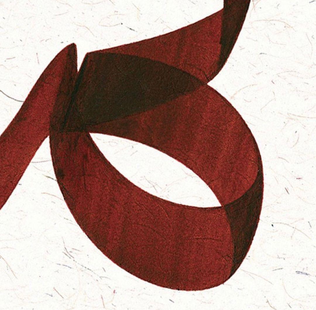 "Download Kaligrafi Karya Kaligrafer Kristen خاطرة - ""عند التمرين والكتابة على ورق اعتيادي تأتي الكتابة قوية ومتقنة وذلك نتيج...-Wissam 4"