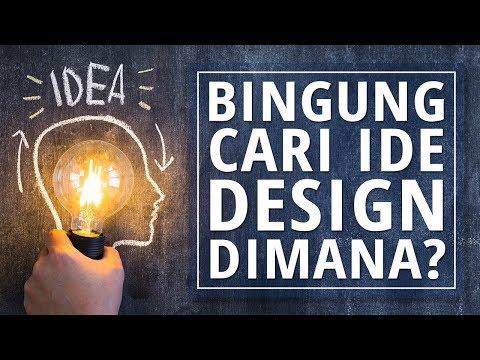 Download Video Bingung Cari IDE? Cek 4 Situs Berikut Untuk Inspirasi Design Kamu