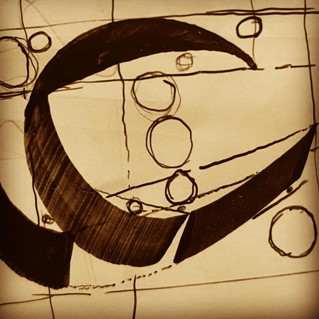 Works Calligraphy Haythamsalmo منذ 30سنة اكتب كلما مر معي هذا االحرف( وهيبة لفظ الجلالة) اخشاهما وادعو ربي ان ي… 527