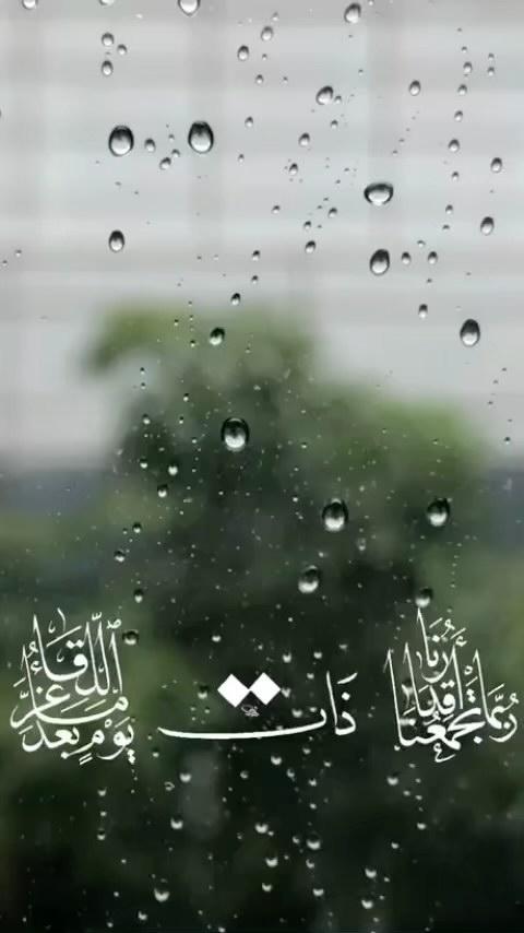 Khat Diwani Ajhalawani/Amr ربما تجمعنا أقدارنا… 358